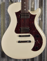 PRS Paul Reed Smith SE Starla Antique White Guitar & Bag #3531