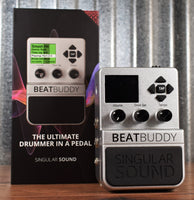 Singular Sound BeatBuddy Drum Machine Guitar Effect Pedal