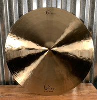 Dream Cymbals BSBF24 Bliss Hand Forged & Hammered 24