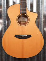 Breedlove Discovery Concert CE Acoustic Electric Guitar & Bag #9965