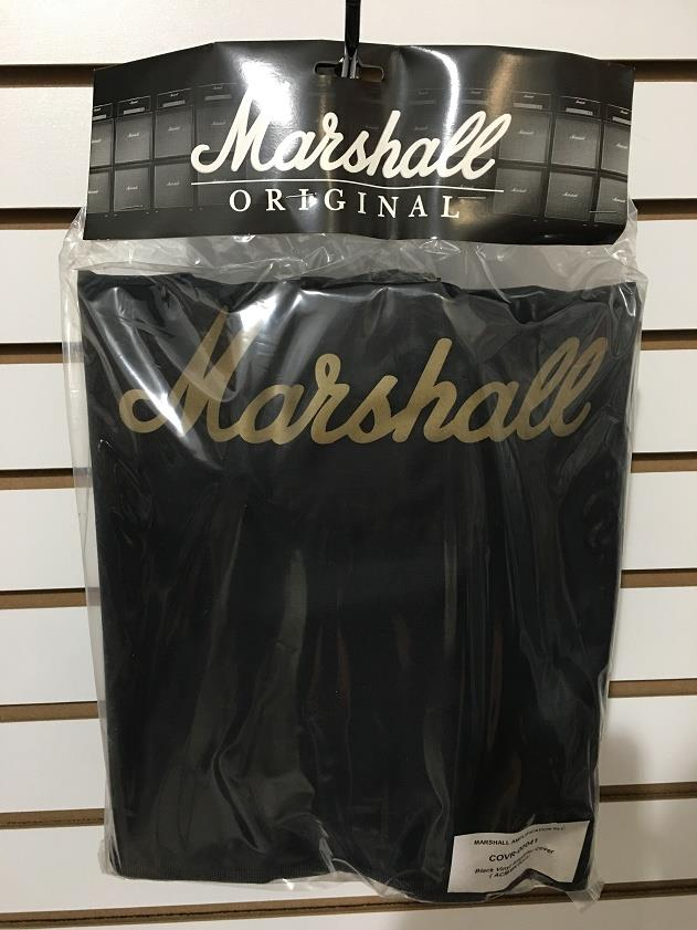 Marshall M-COVR-00041 AVT275/MG250DFX Stereo Combo Amplifier Cover