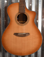 Breedlove The Organic Collection Signature Concert Copper CE Acoustic Electric Guitar #2050