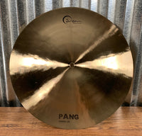Dream Cymbals PANG18 Hand Forged & Hammered 18