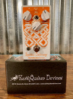 Earthquaker Devices EQD Spatial Delivery Sample & Hold Envelope Filter V2 Guitar Effect Pedal