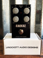 J. Rockett Audio Designs Animal Overdrive Guitar Effect Pedal