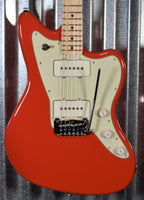 G&L USA Doheny Fullerton Red Guitar & Case #1197