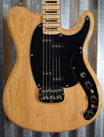 G&L Guitars USA CLF Research Espada Natural Guitar & Case 2019 #0197