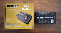 Morley Gas Station GS-1 9v Pedalboard Effect Pedal Power Supply