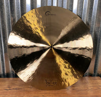 Dream Cymbals BPT22 Bliss Hand Forged & Hammered 22