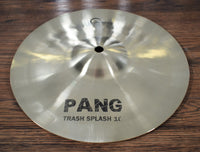 Dream Cymbals PANG10 Hand Forged & Hammered 10