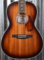 PRS Paul Reed Smith SE Parlor Tobacco Sunburst Acoustic Electric Guitar & Bag #8743