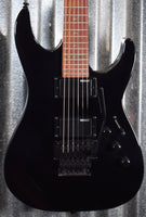 ESP LTD KH-202 Kirk Hammett Signature Gloss Black Guitar KH202 #0315