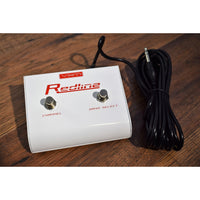 VHT AV-RL-FS1 VHT Redline 2 Channel Footswitch