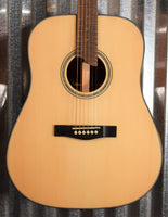 Riversong Guitars Pacific P-550-D Dreadnought Acoustic Guitar P550D #4085