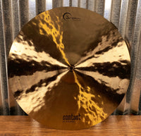 Dream Cymbals C-RI20H Contact Series Hand Forged & Hammered 20