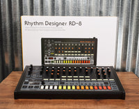 Behringer Rhythm Designer RD-8 Classic Analog Drum Machine Sequencer