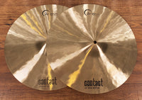 Dream Cymbals C-HH15 Contact Series Hand Forged & Hammered 15