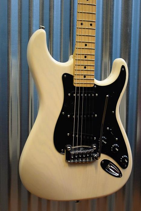 G&L Guitars USA Legacy Blonde Electric Guitar & Case 2016 #7328