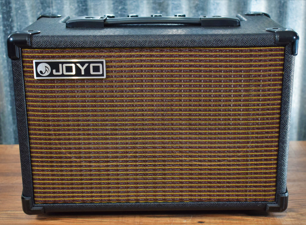Joyo AC-20 Vocal & Acoustic Guitar Amplifier Used