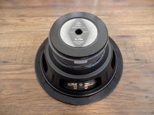 "Wharfedale Pro D-756 8"" 100 Watt 8 Ohm Woofer Replacement Speaker Titan 8"