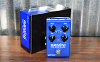 Source Audio SA242 One Series Gemini Chorus Guitar Effects Pedal