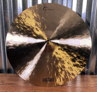Dream Cymbals C-RI22 Contact Series Hand Forged & Hammered 22