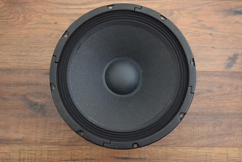 "Wharfedale Pro VS10 D-052 200 Watt 10"" Stamp Frame Replacement Speaker 8 ohm"