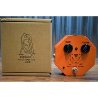 Bigfoot Engineering Octo Puss Prime Fuzz Octave Guitar Effect Pedal