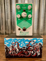 Earthquaker Devices EQD Arpanoid Polyphonic Pitch Arpeggiator V2 Guitar Effect Pedal