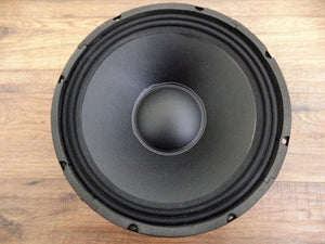 "Wharfedale Pro D-643A 12"" 200 Watt 8 Ohm Replacement Bass Speaker"