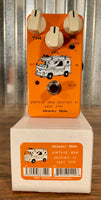 Animals Pedals Vintage Van Overdrive Guitar Effect Pedal