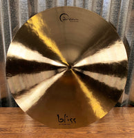 Dream Cymbals BPT18 Bliss Hand Forged & Hammered 18