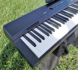 Casio Privia PX160BK 88-Key Full Size Digital Piano 88 Velocity-sensitive Keys