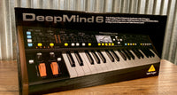 Behringer Deepmind 6 Voice Polyphonic Keyboard Synthesizer