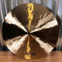 Dream Cymbals C-CR14 Contact Series Hand Forged & Hammered 14