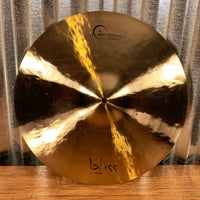 Dream Cymbals BCR17 Bliss Hand Forged and Hammered 17
