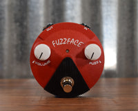 Dunlop FFM6 Band of Gypsys Fuzz Face Mini Distortion Guitar Effect Pedal