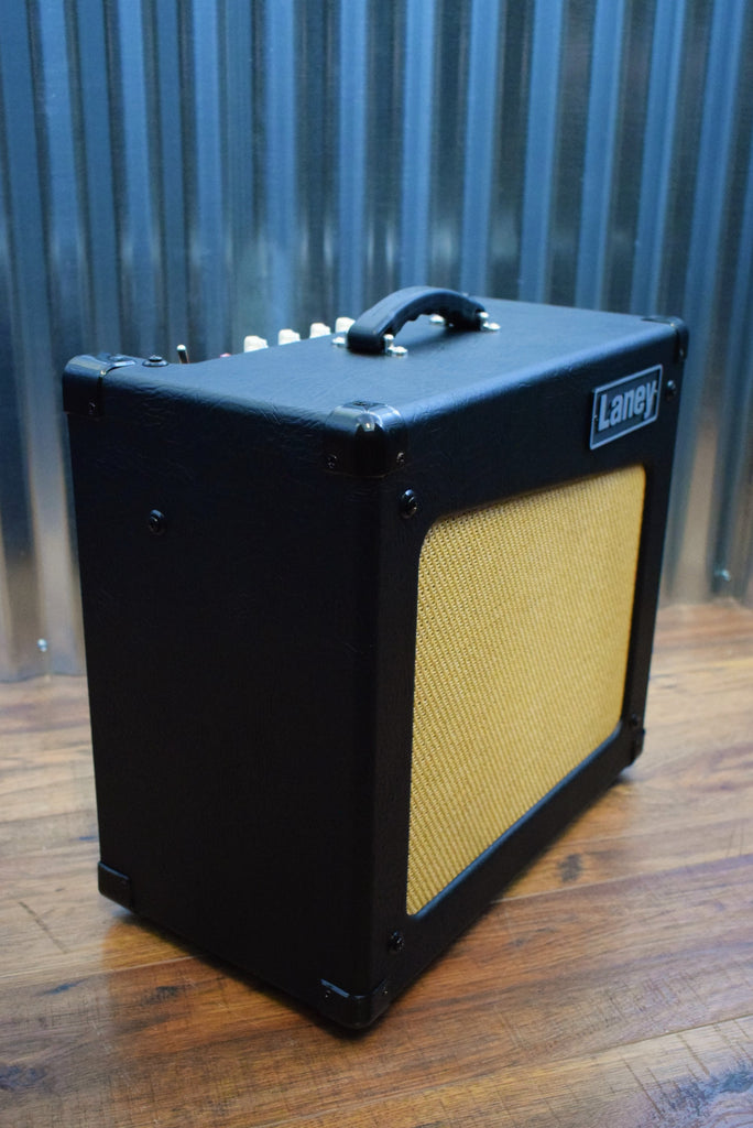 laney cub 12 class ab 15 watt tube 12 guitar combo amplifier specialty traders. Black Bedroom Furniture Sets. Home Design Ideas