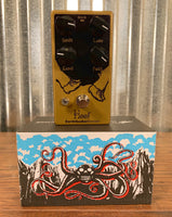 Earthquaker Devices EQD Hoof  Germanium/Silicon Fuzz V2 Guitar Effect Pedal