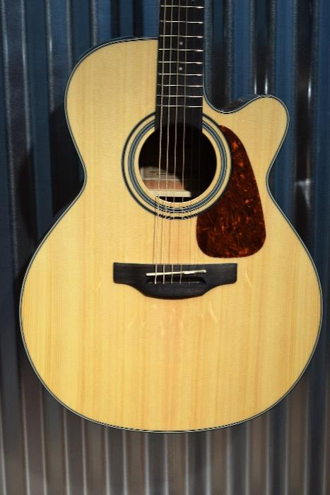 Takamine Guitars G Series GN15CE Natural Acoustic Electric Guitar GN15CE-NAT #46