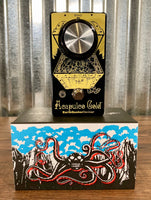 Earthquaker Devices EQD Acapulco Gold Power Amp Distortion V2 Guitar Effect Pedal