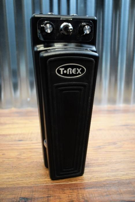 T-Rex Engineering Shafter Triple Mode Wah Guitar Effect Pedal #265