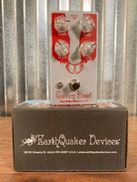 Earthquaker Devices EQD Cloven Hoof Silicon Fuzz V2 Guitar Effect Pedal