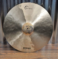 Dream Cymbals ECR18 Energy Hand Forged & Hammered 18