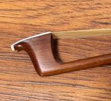 Becker B80 Violin Bow Brazilwood Brown 4/4 Size