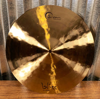 Dream Cymbals BCR16 Bliss Hand Forged and Hammered 16