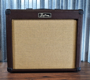 "Kustom Sienna 65 PRO 12"" 65 Watt Acoustic Electric Guitar Combo Amplifier Used"