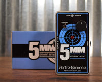 Electro-Harmonix EHX 5mm 2.5 Watt Guitar Amplifier Effect Pedal
