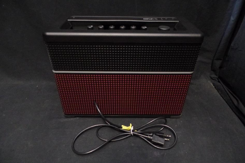 Line 6 Amplifi 75 Watt Full Range Bluetooth Guitar Amp Speaker #0010 *