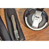 CAD Audio GXL2200BPSP Black Pearl Studio Mic GXL1200BP & MH110 Headphone Pack